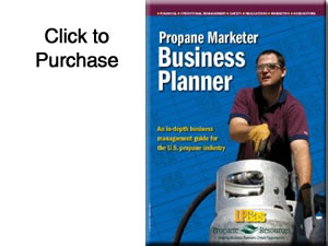 Propane Marketer Business Planner